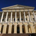 ロシア人作家による名作が充実 ロシア国立博物館