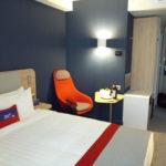 宿泊記 ホリデイインエクスプレスでの超絶おもてなし Holiday Inn Express Yerevan