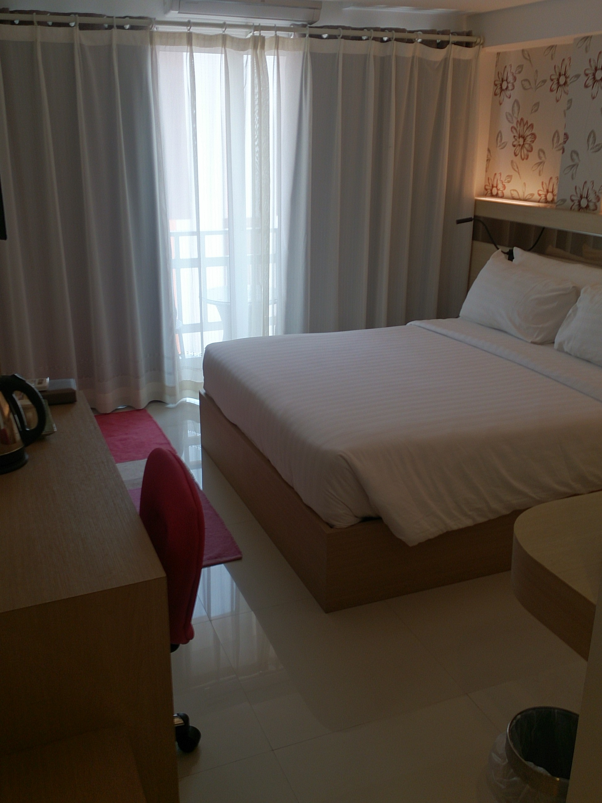カビンブリ・グリーン・ホテル(Kavinburi Green Hotel)