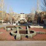 旧ソ衛星都市感たっぷり アルメニアの首都エレバンの町を歩く