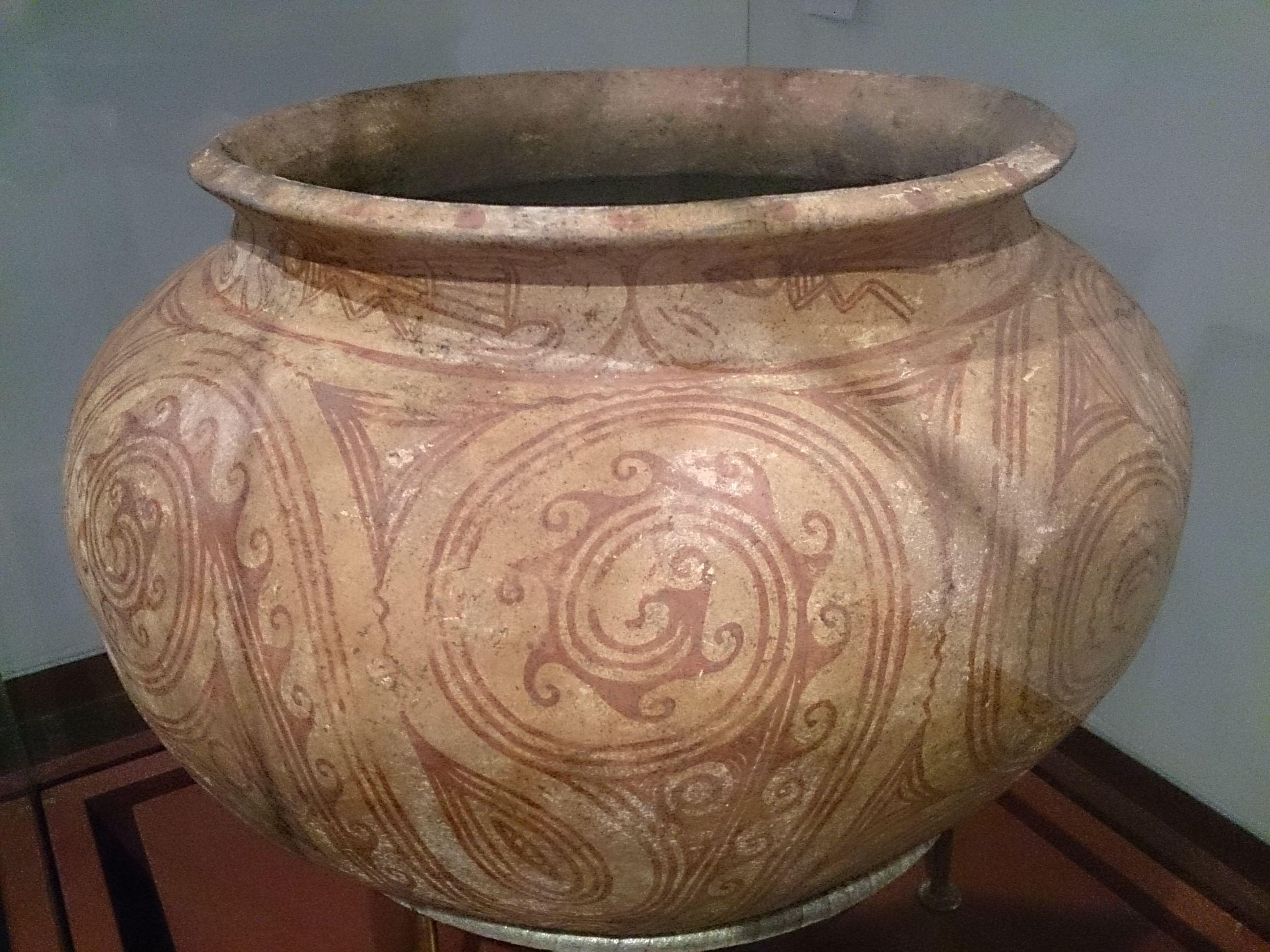 地味系世界遺産・バーンチエン遺跡(Ban Chiang Archaeological Site)