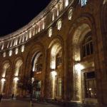 宿泊記 国を代表する名門ホテルが1泊1万円 アルメニア マリオットホテル エレバン