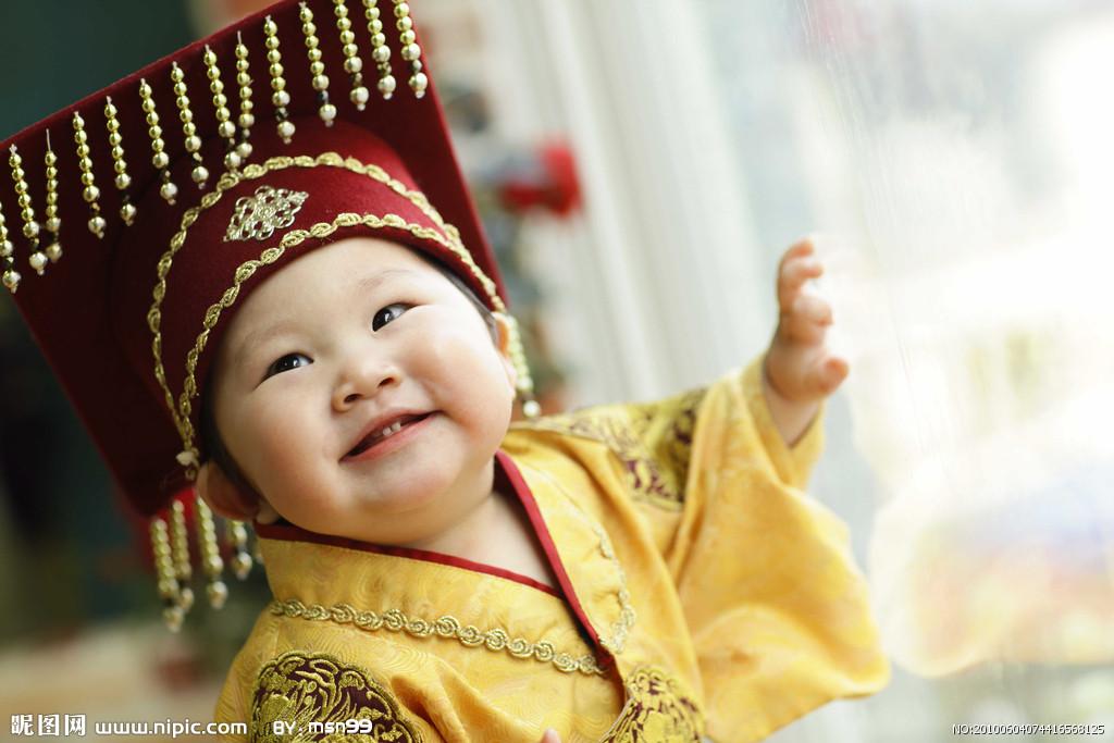 拝金主義が蔓延る中国の小皇帝