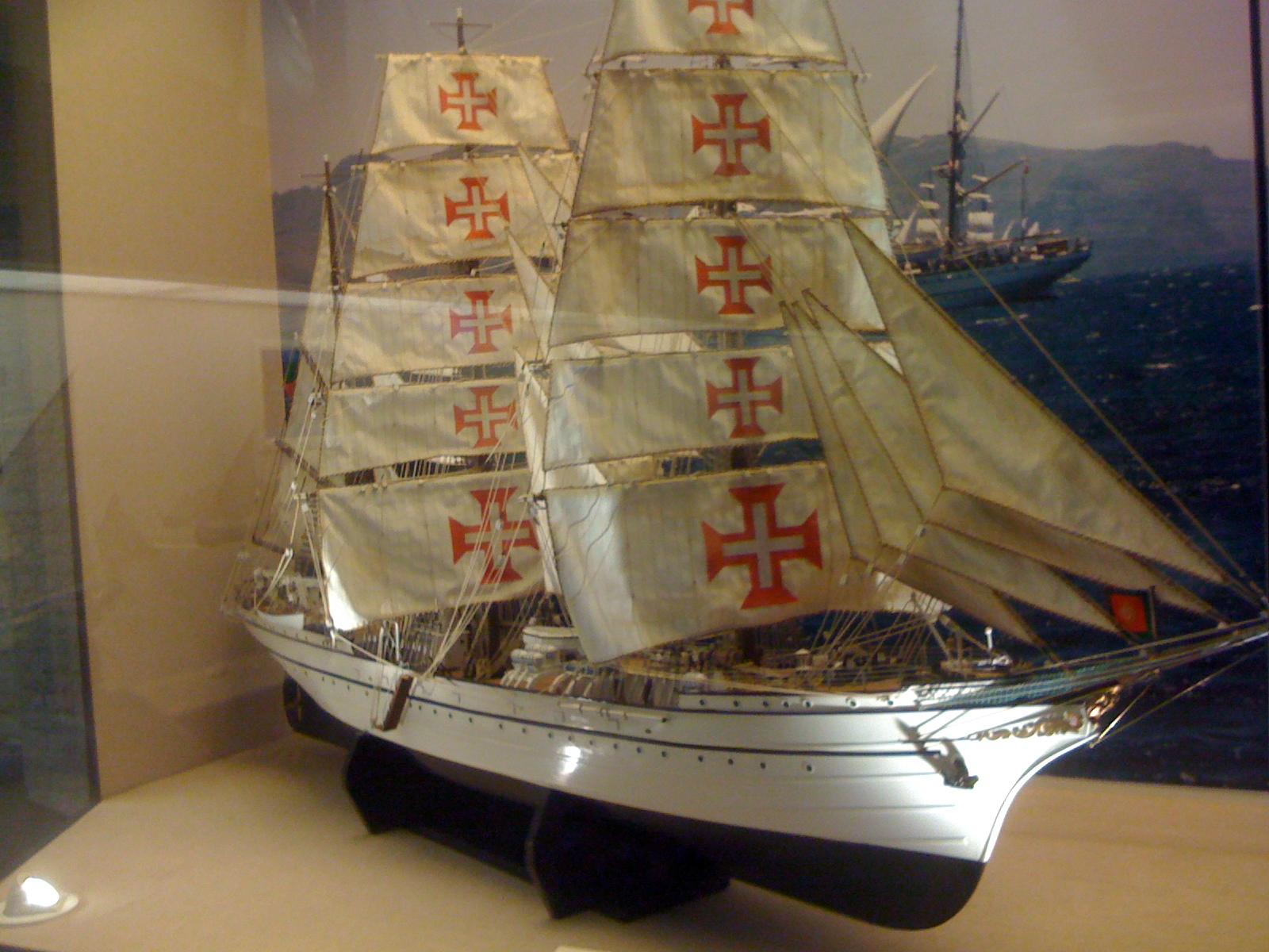 マカオ海事博物館