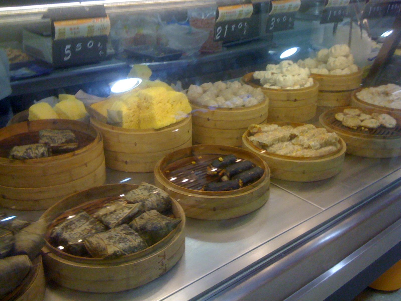 中国のスーパーマーケットで見る中国広東省の物価感
