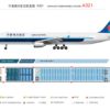 中国南方航空A321 ビジネスクラス 広州ーホーチミン市 搭乗記