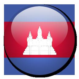 カンボジア二泊三日旅行