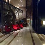 ホリデイイン エクスプレス シンガポール クラークキー Holiday Inn Express Singapore Clarke Quay 宿泊記
