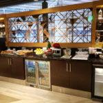 ドバイ国際空港第一ターミナル マルハバラウンジ(Marhaba Lounge)