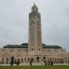 カサブランカの定番観光スポット ハッサン2世モスク