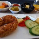 搭乗記 ターキッシュエアラインズ 777-300ERビジネスクラス ドバイ⇒イスタンブール