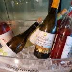 バルセロナ国際空港 ワインの種類が豊富な Sala VIP Pau Casalsラウンジ