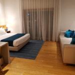 宿泊記 ポルト国際空港のエアポートホテル OPO Hotel Porto Aeroporto