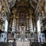 ポルト最古の建造物 アズレージョが美しいポルト大聖堂(カテドラル)