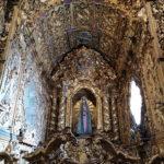 ポルトガル第二期黄金時代の超大作 サン・フランシスコ教会
