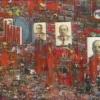 モスクワといえば!赤の広場とクレムリン